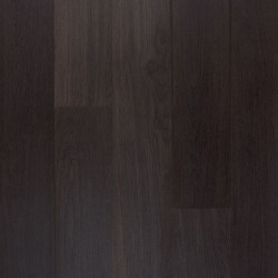 Black Varnished Oak