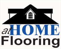 At Home Flooring Logo