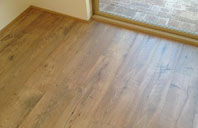 professionally supplied and installed laminate flooring perth