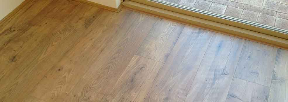 Affordable Laminate Click Lock Flooring