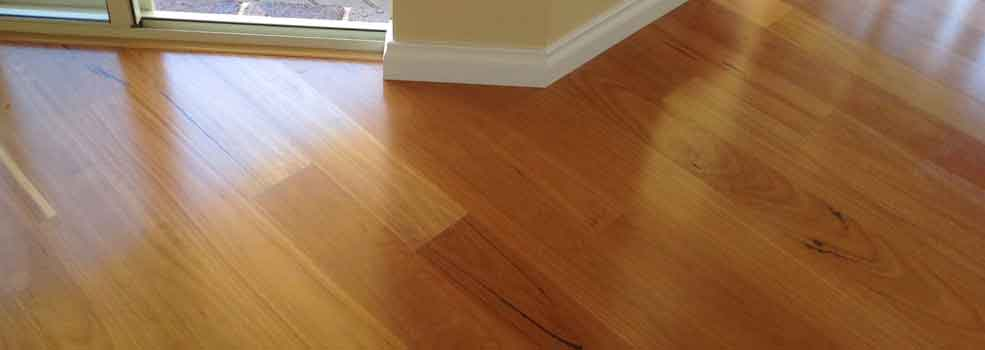 Hardwood Timber Flooring Solutions